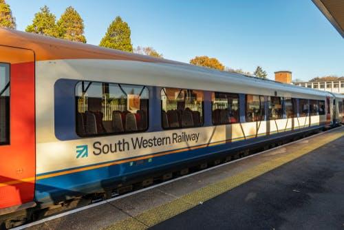 south western trains